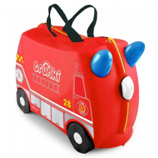 Trunki Bőrönd - Frank, a tűzoltó