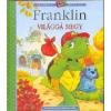 Lilliput Könyvkiadó Paulette Bourgeois: Franklin világgá megy