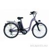 Polymobil NDB015 Purple elektromos kerékpár