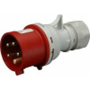 Sez Ipari dugvilla 5P 16 A Lengő IP44  - Sez