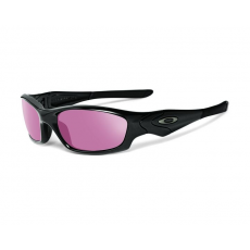 Oakley napszemüveg Straight Jacket Polished Black G30