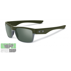 Oakley napszemüveg Twoface Matte Cloud/ Black Iridium Polarized