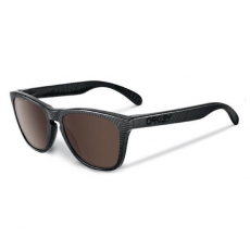 Oakley napszemüveg Frogskin FINGERPRINT COLLECTION Dark Grey/ Warm Grey