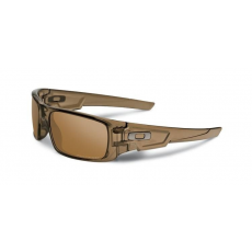 Oakley napszemüveg Crankshaft Brown Smoke/ Tungsten Iridium Polarized