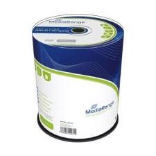 MediaRange MR442- DVD-R 16X 4,7 GB CAKE 100 írható és újraírható média