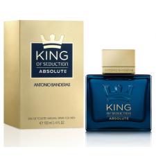Antonio Banderas King of Seduction Absolute EDT 50 ml parfüm és kölni
