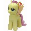 Ty. Plüss figura My little pony Lic 40 cm - Fluttershy