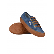 Superga DENIMUSTONEWASH Cipő (S008DV0_0729)