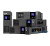 EATON Ellipse PRO 1200 DIN 750W fekete szünetmentes tápegység tápegység