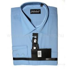 Goldenland hosszúujjú ing - Kék