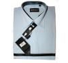 Goldenland extra hosszúujjú ing - Vízkék férfi ing