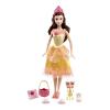 Disney Hercegnők , Belle hercegnő baba