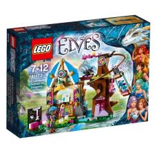 LEGO Elves Elvendale sárkányiskola 41173 lego