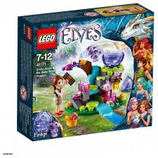 LEGO Elves Emily Jones és a kis szélsárkány (41171) lego