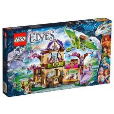 LEGO Elves A titkos piactér 41176 lego