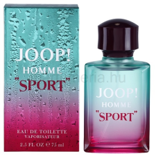 JOOP! Homme Sport EDT 75 ml parfüm és kölni