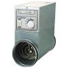 Vents Hungary Vents NK 160 U Elektromos Fűtőelem 3600 W 3 Fázisú Beépített Hőmérséklet-szabályozóval (400 V)