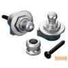 Soundsation Strap security Locks - nikkelezett hevederrögzítő