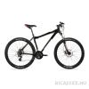 SCHWINN CSEPEL Woodlands Pro 27.5 1.0 Large Fekete férfi MTB kerékpár (2016)