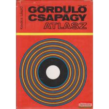 Műszaki Könyvkiadó Gördülőcsapágy atlasz műszaki könyv
