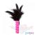 Picobong pink fekete cirógató