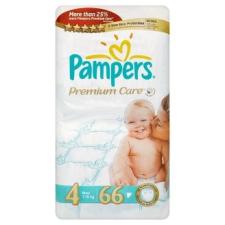Pampers Premium Care pelenka 4 méret, maxi 66 db pelenka
