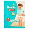 Pampers Pants bugyipelenka 6 méret, extra large 19 db
