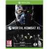 Warner Bros Interactive Mortal Kombat XL (Xbox One)