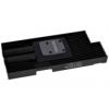 AlphaCool NexXxoS GPX - Nvidia Geforce GTX 960 M07 + Backplate - Black
