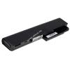 Powery Utángyártott akku HP EliteBook 8440w Standardakku