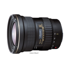 Tokina Tokina AT-X AF 14-20mm f/2.0 Pro DX (Canon) objektív