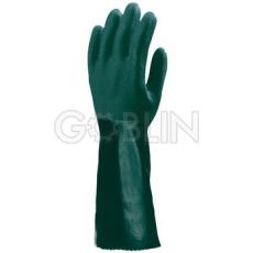 Euro Protection Vysol 40 cm csúszásgátlós polimer-neoprén, vegyszerálló kesztyû Actifresh®...