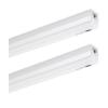 NVC Lighting LED T5B03 4W 3000K LED bútorvilágító alumínium 120° 280lm