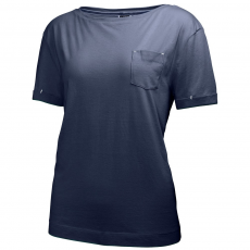 Helly Hansen W Naiad T-Shirt T-shirt,top D (54184-o_689-Evening Blue)