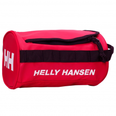 Helly Hansen HH Wash Bag 2 Hátizsák,táska D (68007-o_162-Red)
