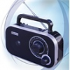 Roadstar TRA-2235 BK hordozható rádió