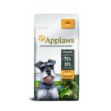 Applaws Senior All Breed Csirkés kutyaeledel, 2 kg kutyaeledel