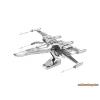 Fascinations Metal Earth Star Wars Poe Dameron's X-wing Fighter űrrepülő