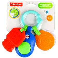 Mattel Fisher-Price: Slusszkulcs fisher price