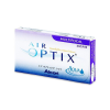 Alcon Air Optix Aqua Multifocal - 3 darab