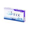Alcon Air Optix Aqua Multifocal - 3 darab