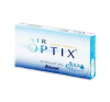 Alcon Air Optix Aqua - 6 darab kontaktlencse