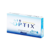 Alcon Air Optix Aqua - 3 darab