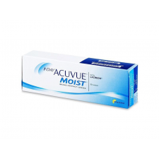 Johnson & Johnson 1 Day Acuvue Moist - 30 darab kontaktlencse