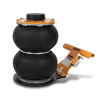 Beta 3061/2T 2 tonnás - 2 lépcsős pneumatikus emelő