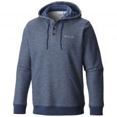 Columbia Rugged Waters Hoodie Sweatshirt D (1577581-o_548-Ligth Grey)