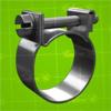 Üzemanyagcső bilincs, Gufero MINI 9 W1, 9-11/9 mm