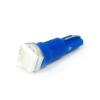 Izzó, műszerfal T5, 12V, 1W, 1 SMD Kék