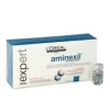 Loreal Professionel Control Aminexil Advanced hajhullásgátló kúra, 10x6 ml