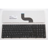 Acer Aspire 7738ZG fekete magyar (HU) laptop/notebook billentyűzet